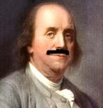 Ben Franklin Stash w=357