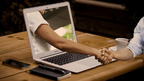Online Buyers Trust