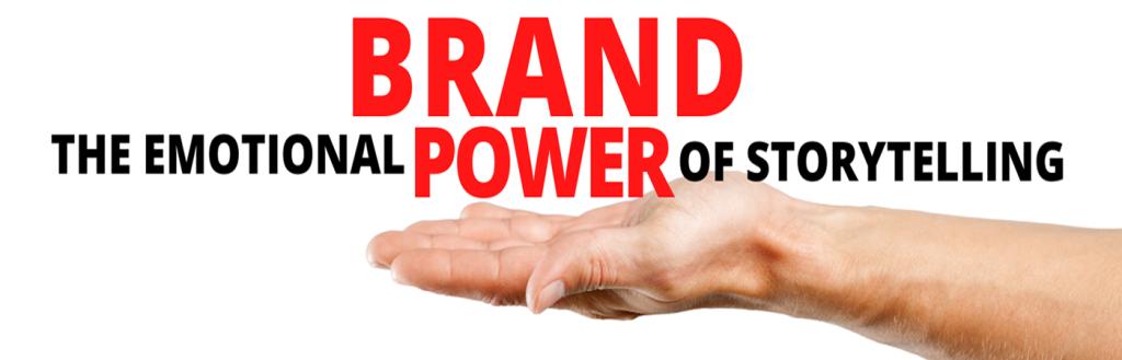 The emotional power of brand storytelling